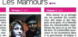 Les Mamours n°19