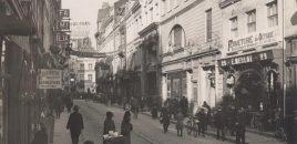 La Rue de Béthune