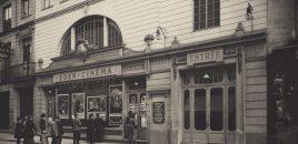 Le cinéma à Lille