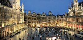 Gagnez un week-end à Bruxelles!