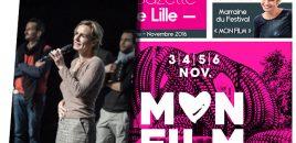 MON FILM : On vous raconte le Festival