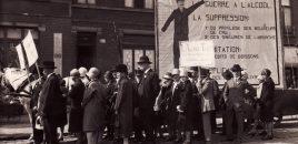 Cent vingt ans de présence protestante