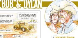 Les aventures de Bob&Dylan