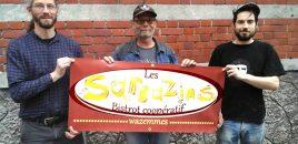 Les Sarrazins: un bistrot citoyen à Wazemmes
