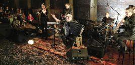 «Actus Fidei», le nouvel album de Swing Gadjé