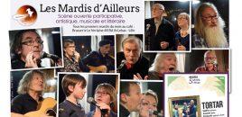 LES MARDIS D'AILLEURS Mars